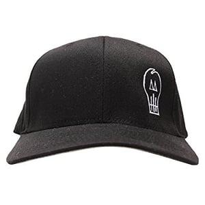 Image of KILL YOUR IDOLS Skull - Embroidered Baseball Cap