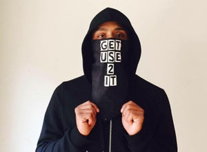 Image of Get Use 2 It Bandana
