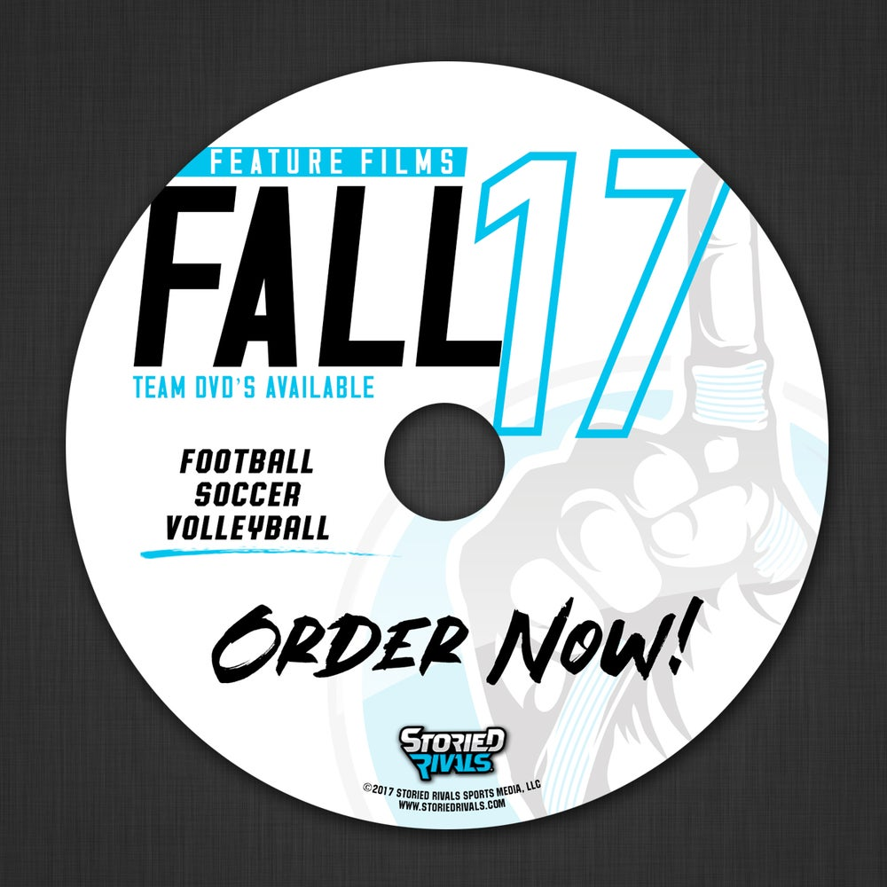 Image of 2017 Fall Sports Feature Films (2017 Season)