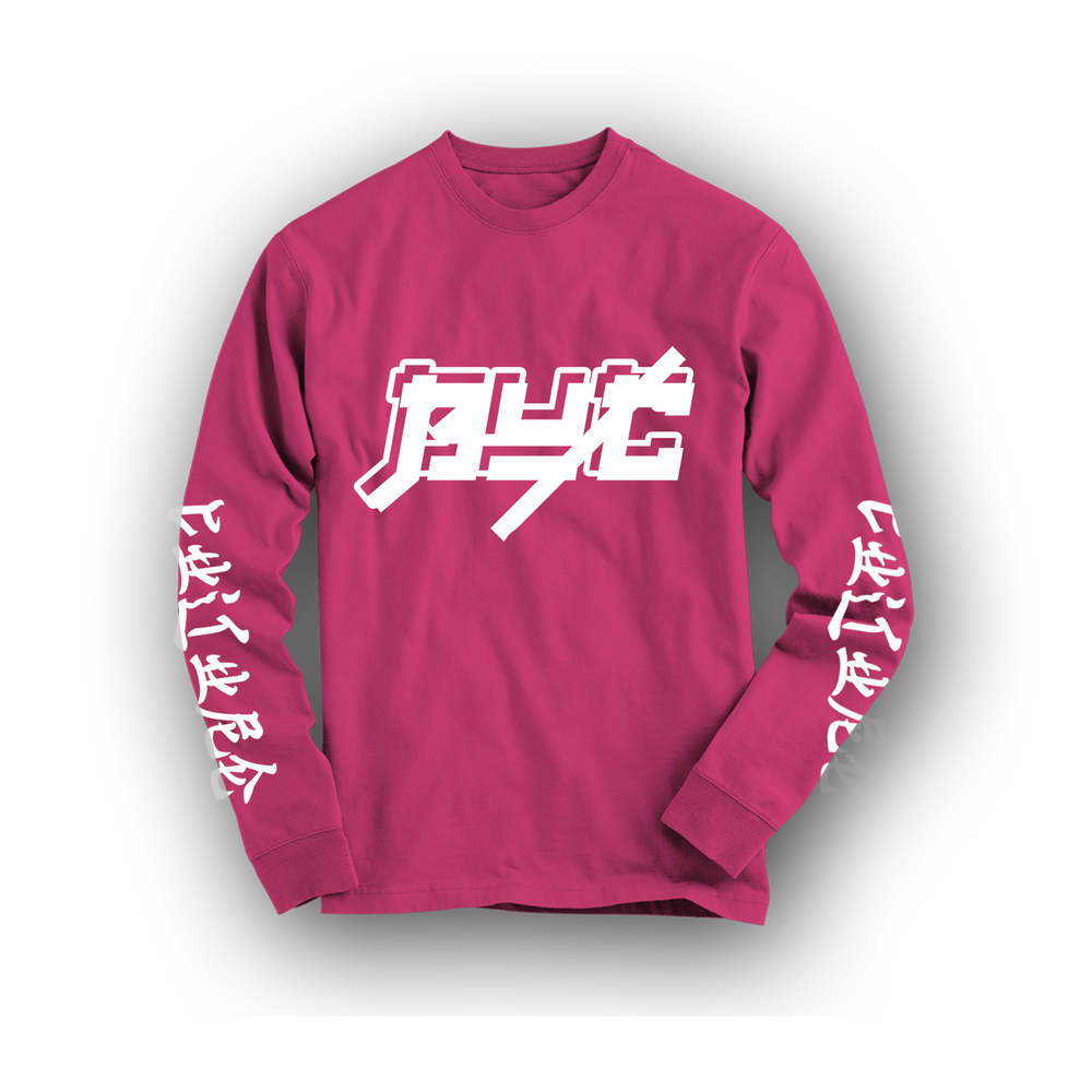 Image of Made In China Crewneck [2 Colors Available]