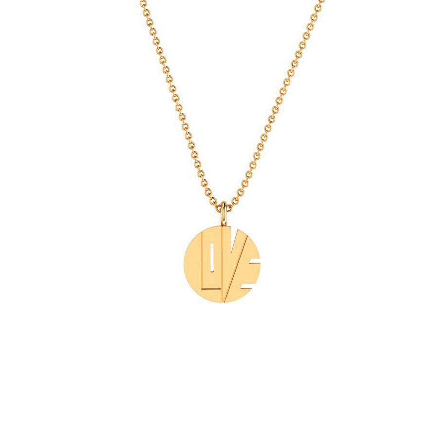 Image of THE LOVE PENDANT