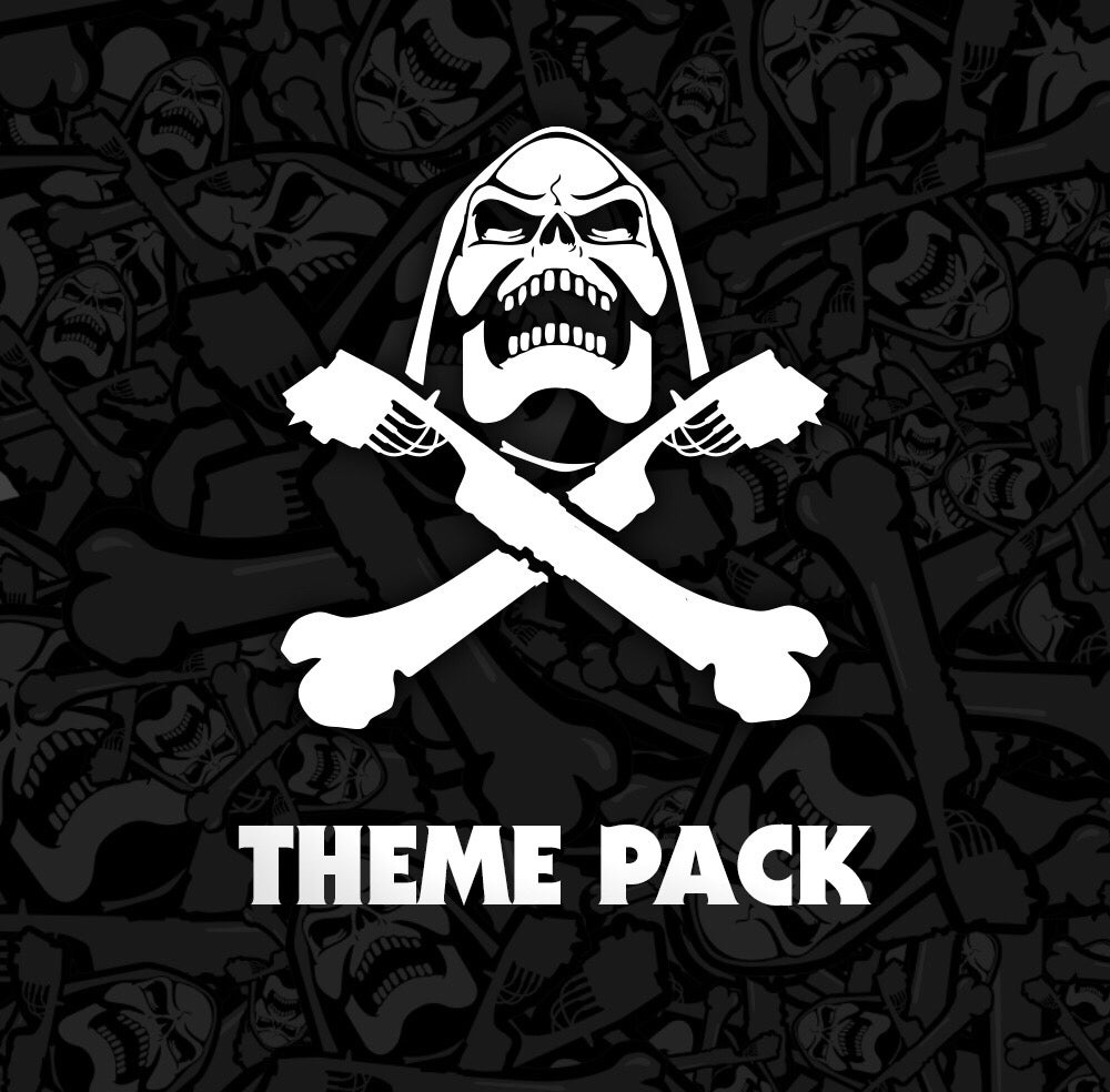 Image of FiendishLooperBattle gift pack
