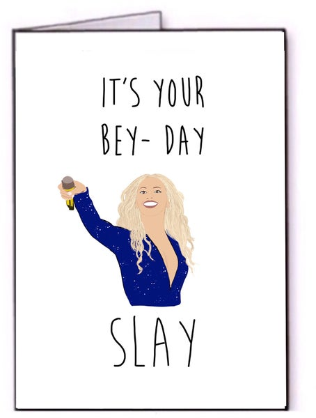 Image of Bey-Day