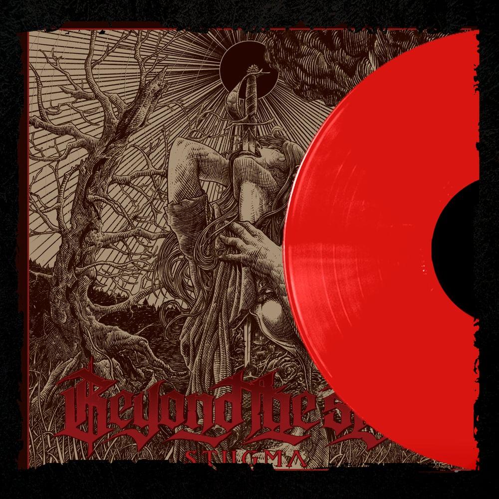Image of STIIGMA vinyl