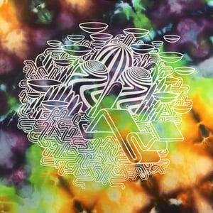 Image of Acid Eater Tie Dye / Shirt