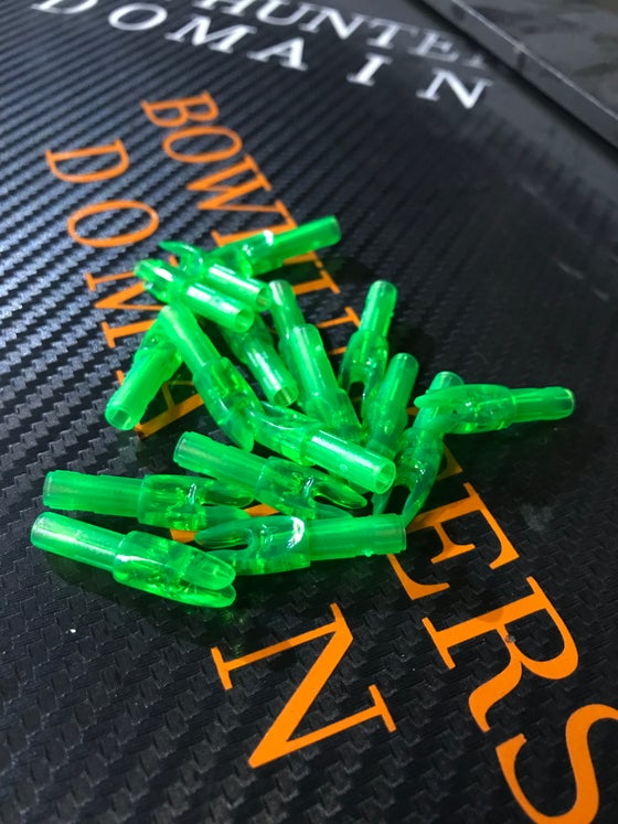 Image of One Dozen X Nocks For SD Shafts
