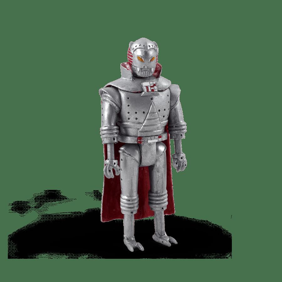 Image of Robo-Dracula
