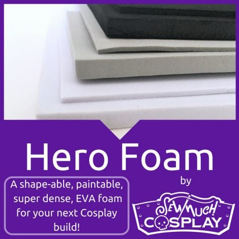 Image of Hero Foam