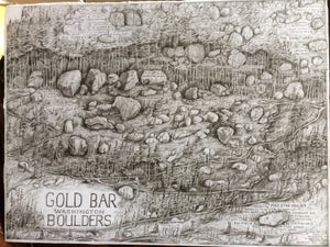 Image of Gold Bar Washington