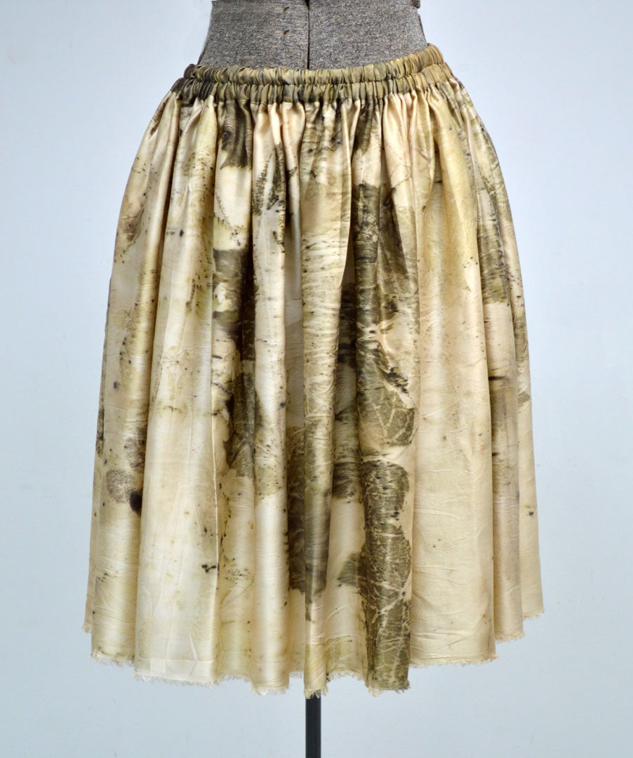Image of Full swing skirt