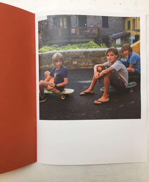 Image of Catalogue Exposition SARI - Edition limitée
