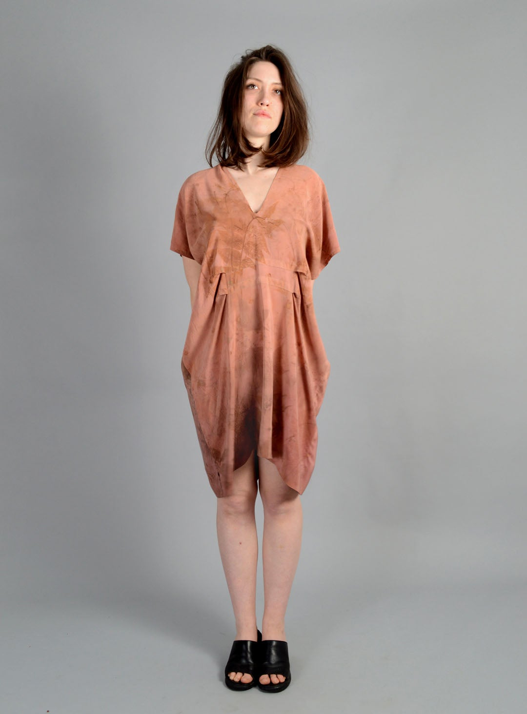 Image of Rose Kaftan