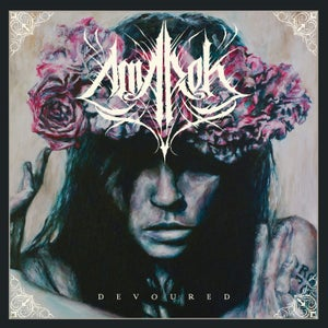 Image of Amarok - Devoured CD *Preorder