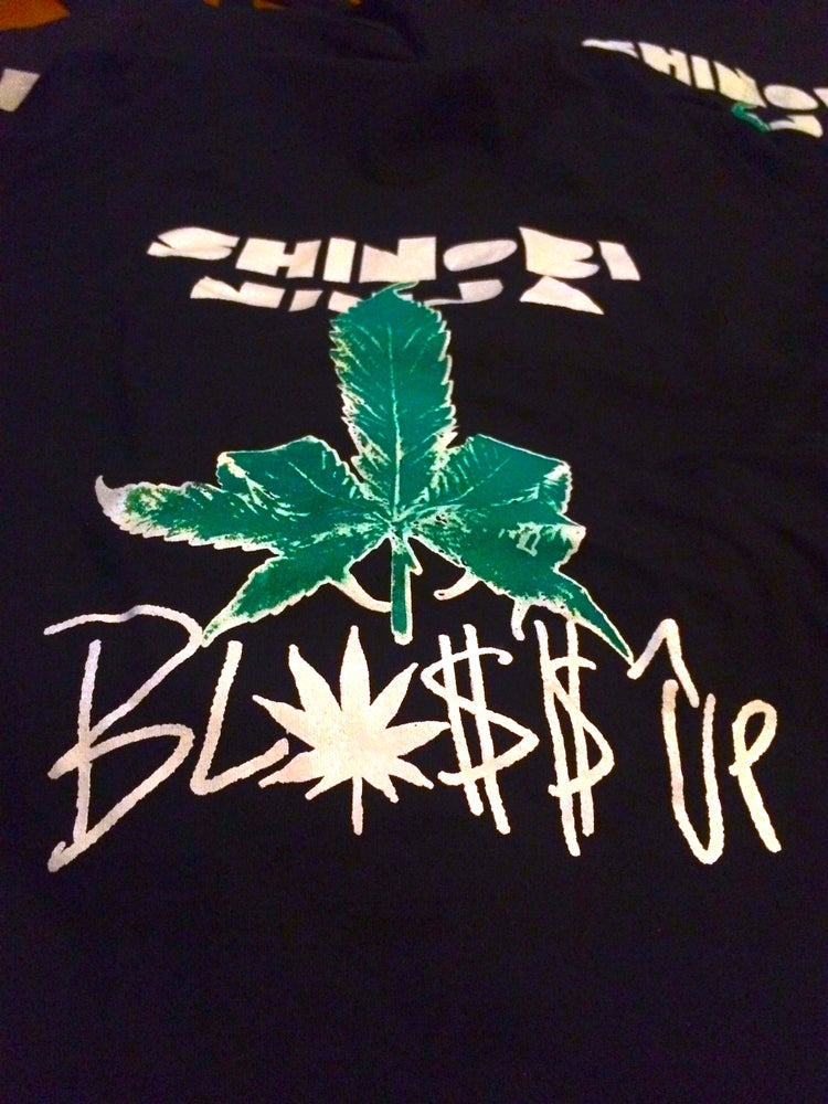 Image of Bless Up Tank & Shirt