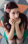 Manhattan - Précieux Bracelet brodé