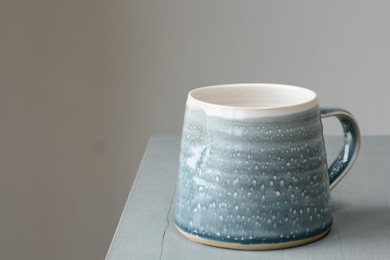 Image of Speckled Dimple Mug
