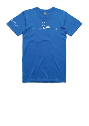 Image of McGuinness Institute Workshop Tee