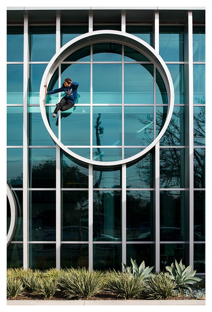Image of Daewon Song Long Beach, Ca 2018 (SIGNED AVAILABLE)