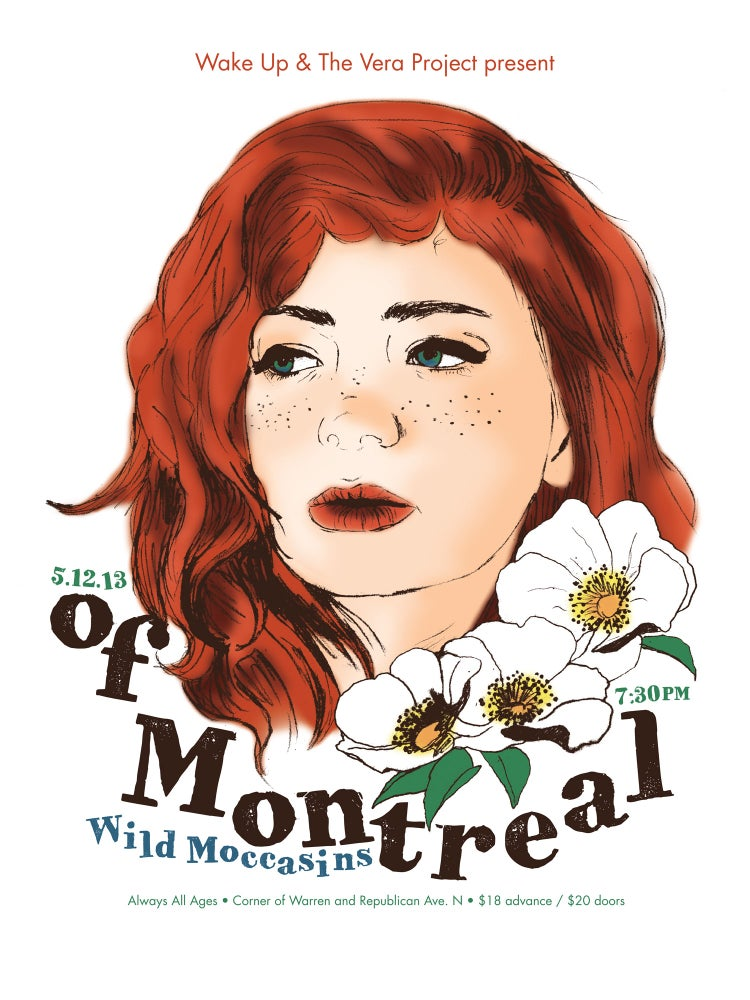 Image of of Montreal