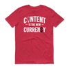 Content Is The New Curren$y T-Shirt
