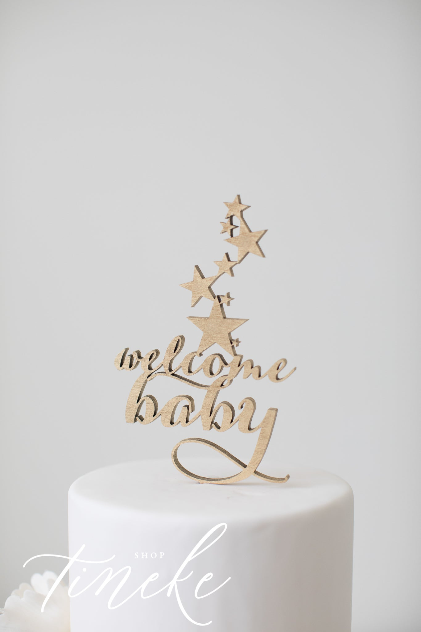 Image of WELCOME BABY