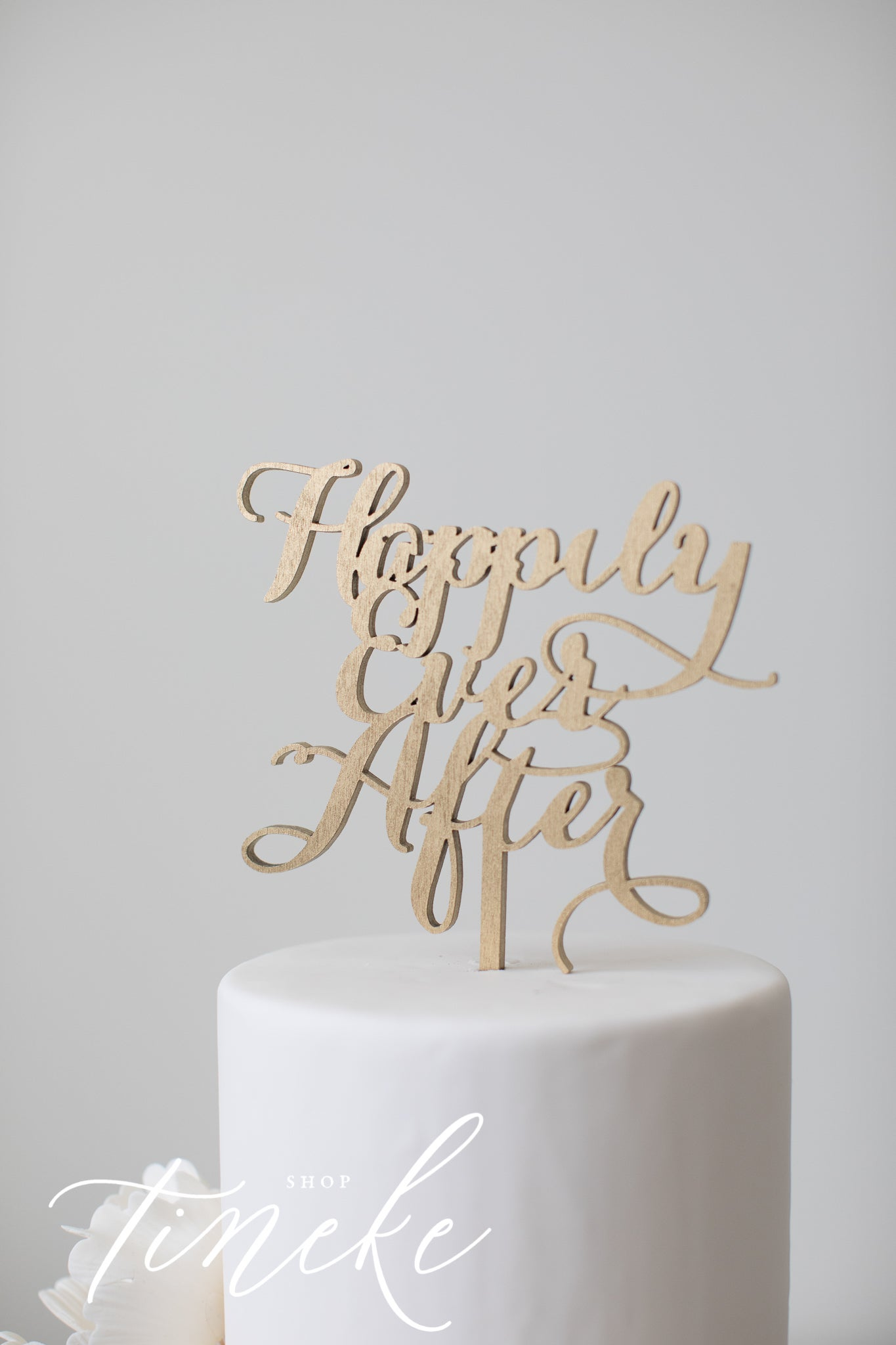 Image of HAPPILY EVER AFTER