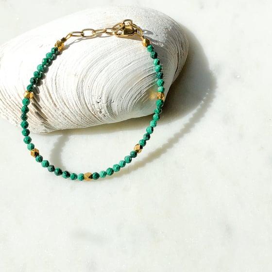 Image of Stone Bracelet