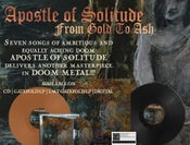 "Image of ""From Gold to Ash"" LP"