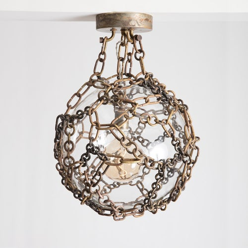 Image of Ball & Chain