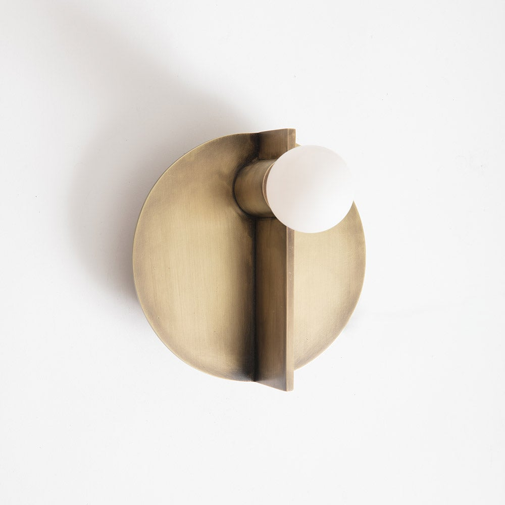 Image of Intersect Sconce