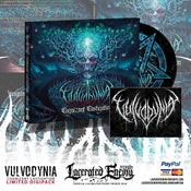 Image of VULVODYNIA - Cognizant Castigation LTD DIGIPACK