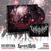 Image of VULVODYNIA - Finis Omnium Ignorantiam LTD DIGIPACK