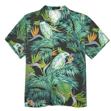 Image of GOOD WORTH & CO. - TOUCAN GRAM LEISURE T-SHIRT