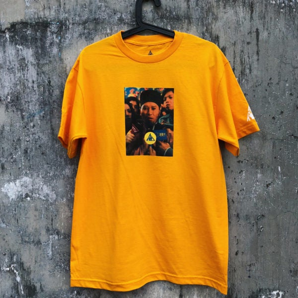 Image of THE 4PK - WET DREAM GOLD TEE