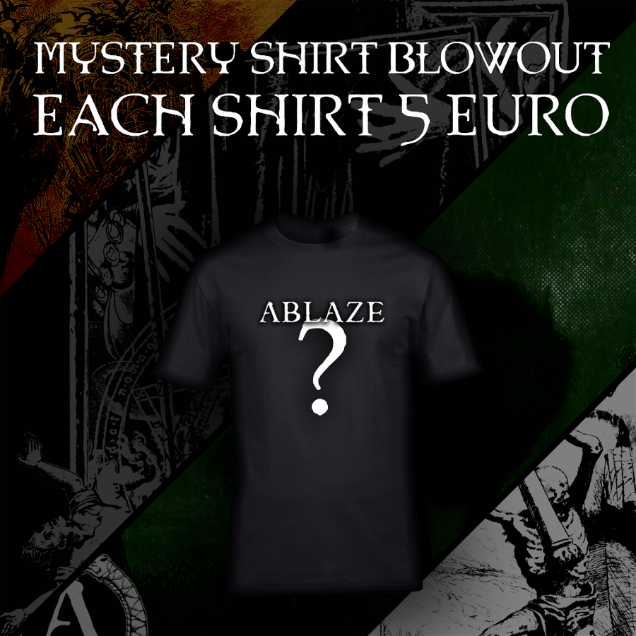 Image of Mystery Shirt Blowout