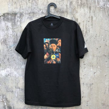 Image of THE 4PK - WET DREAM BLACK TEE