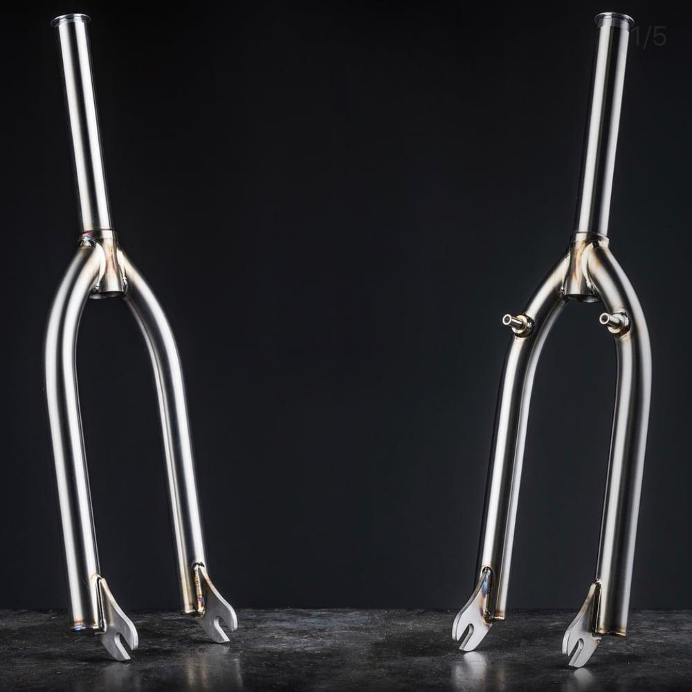 Image of Titanium LairdForks