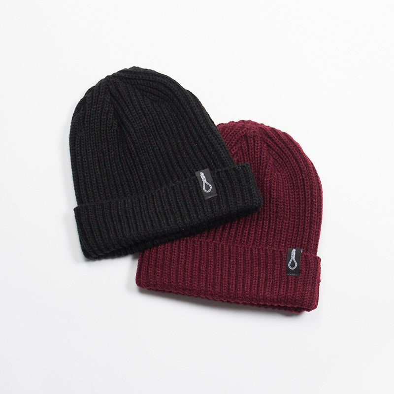 Image of Noose Label - Trawler Beanies