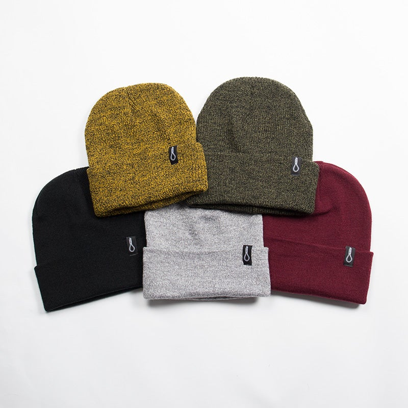 Image of Noose Label - Beanies