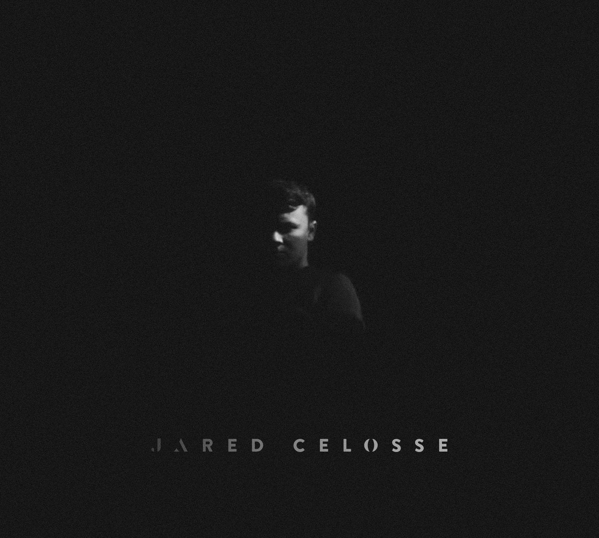 (CD) Jared Celosse - Four Cold Walls