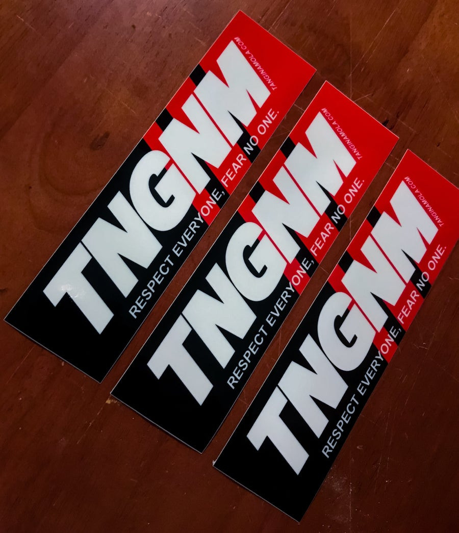 "Image of TNGNM ""Advan Racing inspired"" slaps"