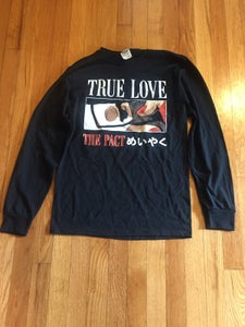 Image of The Pact Long Sleeve