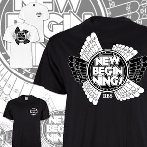 "Image of NEW! ""WINGS"" Team Model T-Shirt"