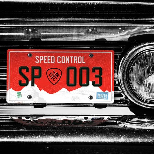 Image of Speed Control 003