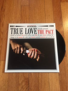 Image of The Pact LP