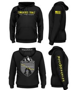 Image of Rock Krawler Official 'EJS Experience 2017' Hoodie