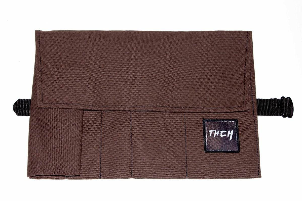 Image of THEM - Tool Roll <s>$55</s>