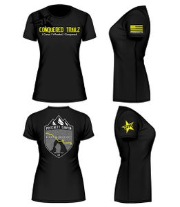Image of Rock Krawler Official 'EJS Experience 2017' Ladies Tee