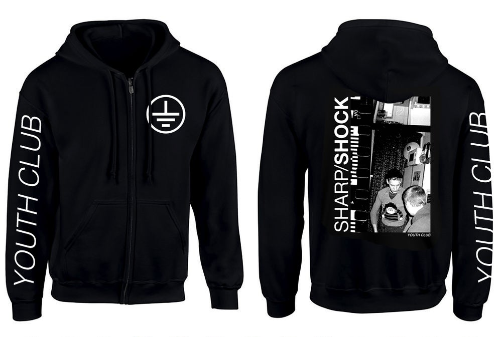 Image of 'YOUTH CLUB' - Hoodie