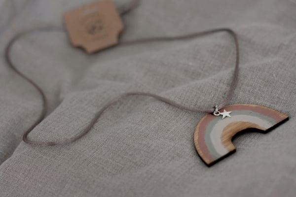 Image of Rainbow Necklace